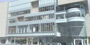 建築外観パース